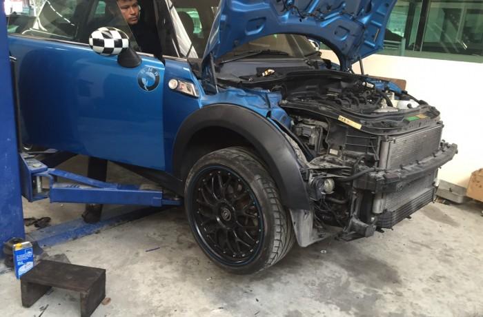 งานซ่อมมินิ R56